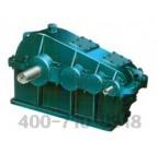 ZS和ZSH系列圆柱齿轮减速器