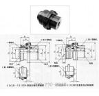 GIICLD型鼓形齿式联轴器(JB/ZQ4380-86)