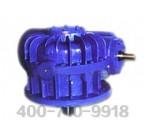 PWO平面二次包络环面蜗杆减速机