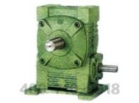 WPW蜗轮减速机
