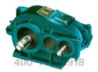 ZQ型圆柱齿轮减速器