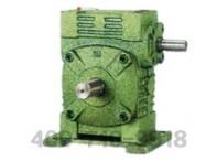 WPWS蜗轮减速机