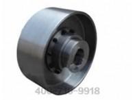 NGCL型带制动鼓形齿式联轴器(JB/ZQ4644-86)