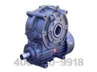 SCWO轴装式圆弧圆柱蜗杆减速器