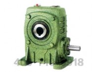 WPKA蜗轮减速机