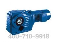 HXK系列斜齿轮-锥齿轮减速机