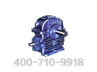 CWU、CWS、CWO圆弧圆柱蜗轮减速机