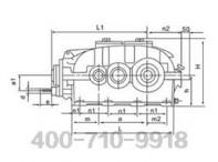 DFY系列硬齿面减速机