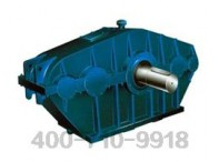 SHD型减速器