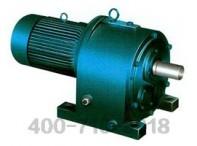 TLC立式齿轮减速器
