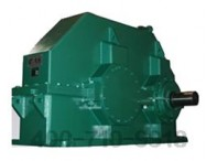 MBY系列磨机减速机