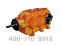 SPJ-800型矿用减速机