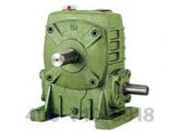 WPA蜗轮减速机